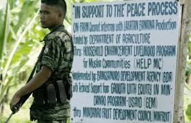 Messages of support for the peace initiatives