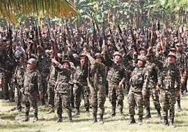 MILF fighters rejoice
