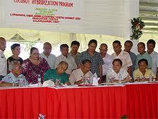 Providing Good Governance for Bohol