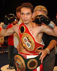 Donaire Demolishes