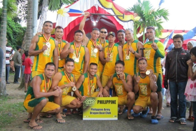 A Sport Where Pinoys Can Excel In