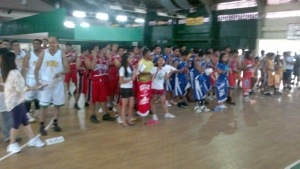 basketball tourney for bol-anons in manila