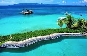 Bohol's Panglao Island Resort