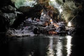 Bohol's Hinagdanan Cave