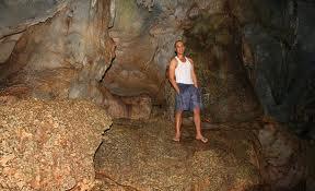 Bohol's caves