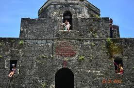 Bohol's Punta Cruz