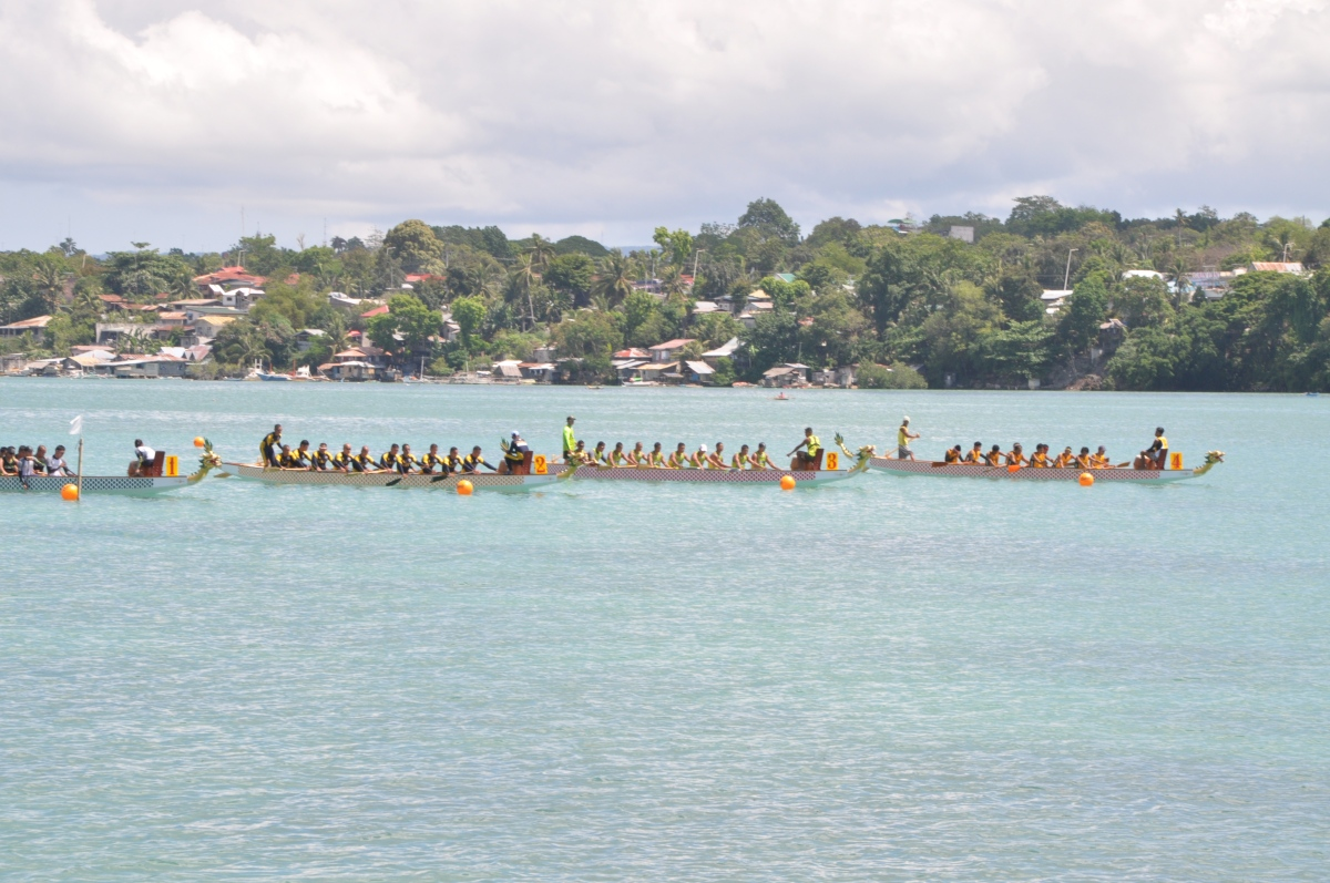 Why the Bohol Regatta is Dragon Boating's National Championship