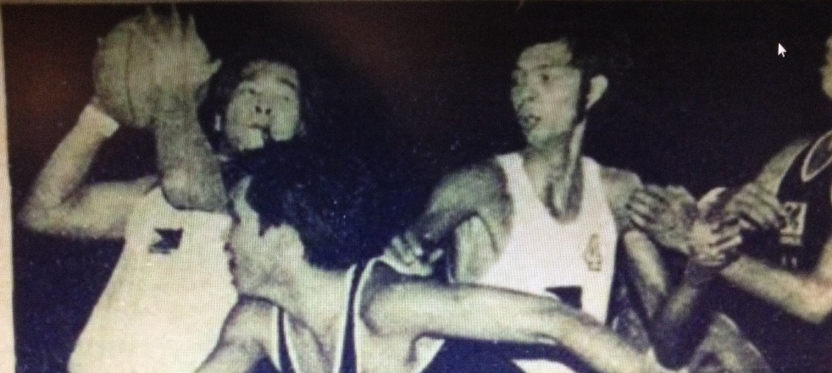 Philippine Basketball in Review (Part 2 - The 60s)