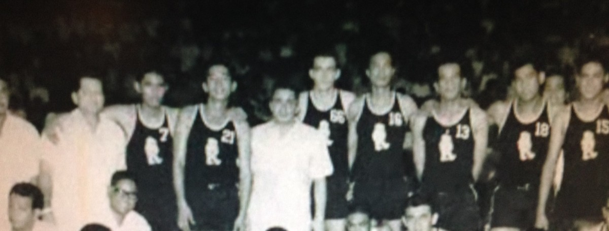 Philippine Basketball in Review (Part 3 - The MICAA Days)