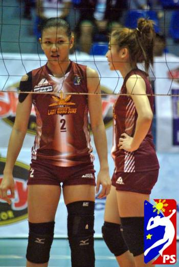 "Cagayan's Tabaquero and Soraya: ""The Sun(s) Will Come Out Tomorrow"