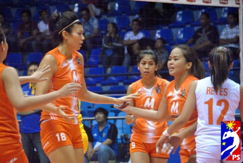 Meralco's Coco Wang: Black Magic Woman