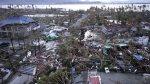 Still in Tacloban