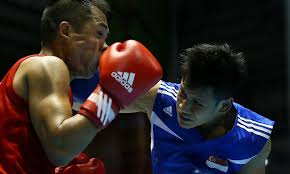 Boxing, a sport Pinoys used to lord over. (Courtesy of www.tnp.sg)