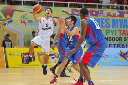 Basketball, still proudly Pinoy. (Courtesy of www.redsports.sg)