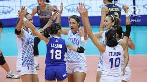 Amy Ahomiro takes center stage. (Photo courtesy of pinoyexchange.com)