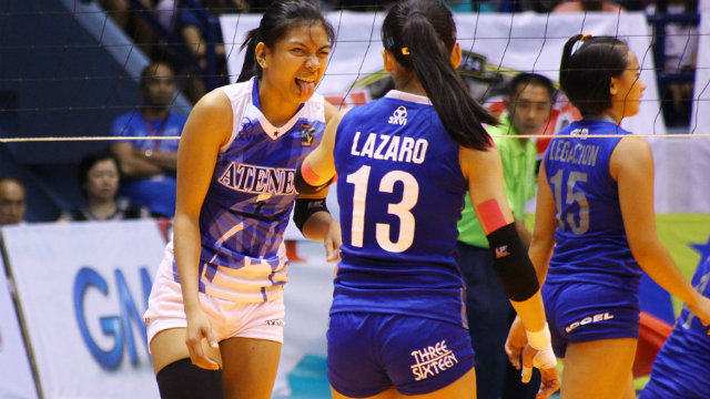 Errors and listless play led to the Eagles getting scalped. (Rappler)