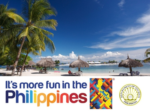 Truly more fun in the Philippines!