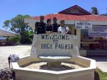 Our growing Brgy Pag-asa community.