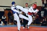 Korean taekwondo at its best.