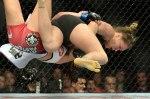 Ronda makes pulverizing foes look beautiful.