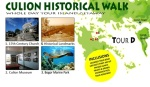 Coron and Culion have become wonderful tourist attractions for the country.