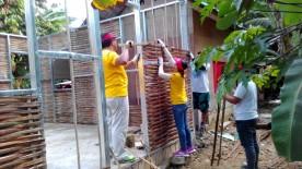 Rebuilding Bohol