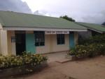 The brgy elementary school.