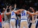 Pinoy dominance in Basketball continues.