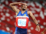 Cray takes sprint gold for the Philippines.