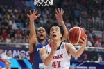 Gabe Norwood will be relied upon for help defense underneath.