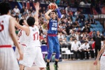 Dondon Hontiveros will now be a marked man after his 3-pt barrage against Japan.