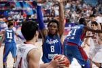 Calvin Abueva will provide instant energy from the bench.