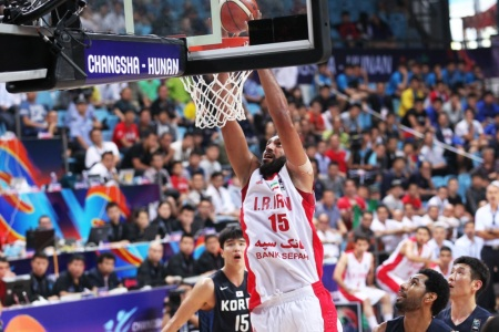 fib6 - Collision Course for Philippines and China - Sports and Fitness