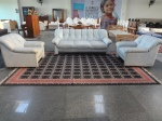 more furniture and carpets...