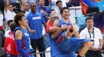 Gilas surprised everyone, themselves included...