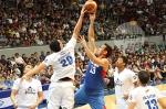 The Fajardo-Slaughter duel goes to manila from Cebu...