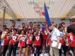 Philippine Dragonboating continue to reap honors despite the lack of government support...