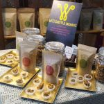 Wit's Sweets and Savouries