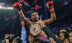 Manny will always be remembered for his triumphs over the adversities and injustices in life.