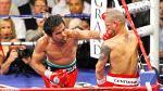 Crushing Cotto, 2009,