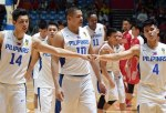 We take pride in our basketball, thelast bastion of power for Philippine sports.
