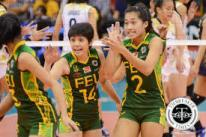 FEU against the odds...