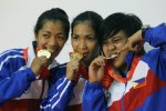 Our women boxers are on top in the latest SEA Games.