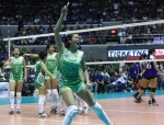 Aby Marano provided the swag in the first 3 years of the rivalry.