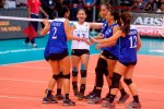 Ateneo repeated as champs last year., ready for a dynasty.