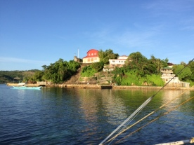 Curing Culion
