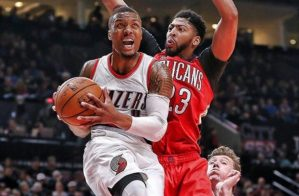 Pelicans whitewash the Blazers (Wager Talk News)