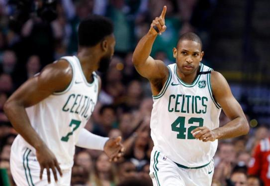 Celts outrun the Cavs (Forbes)