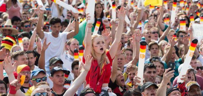 - Deutschlandde