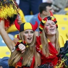 - Belgian fanatics (Sick Chirpse)